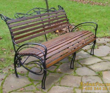 Кованная мебель 031