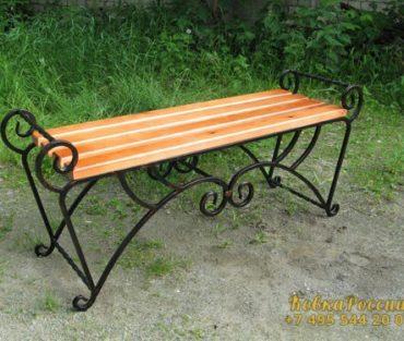 Кованная мебель 030