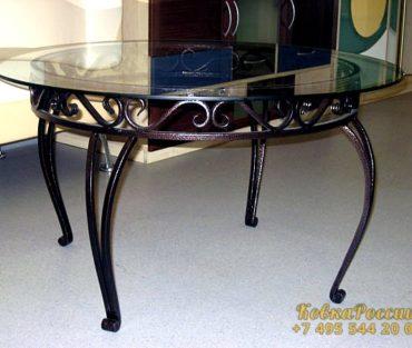 Кованная мебель 020