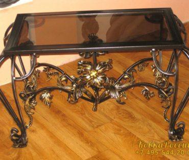 Кованная мебель 012
