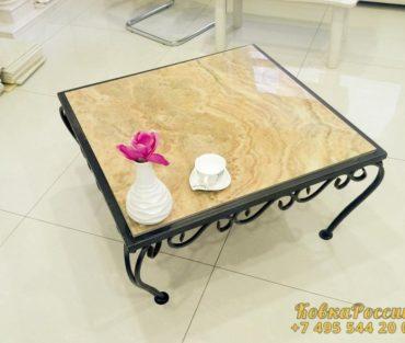 Кованная мебель 06